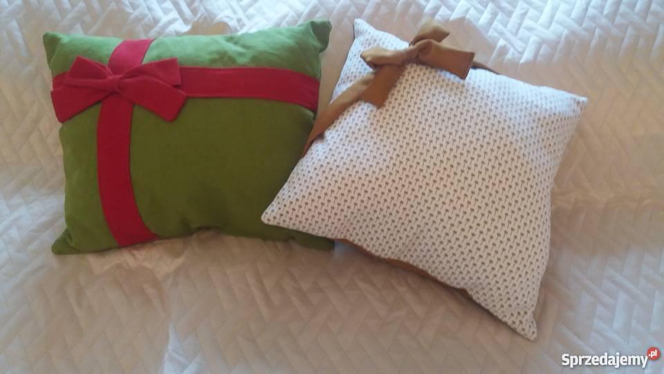 Poduszki Dekoracyjne świąteczne