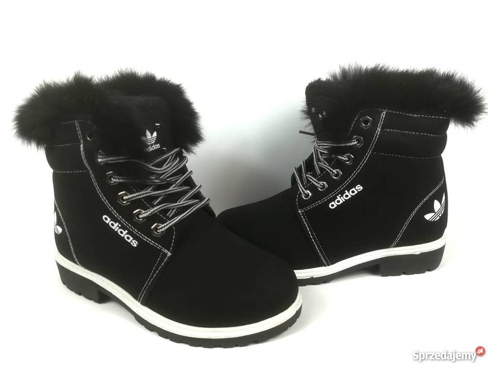 Buty Damskie Zimowe Puma St Winter Boot R 38 5 6648751151 Oficjalne Archiwum Allegro Boots Winter Boot Wedge Sneaker