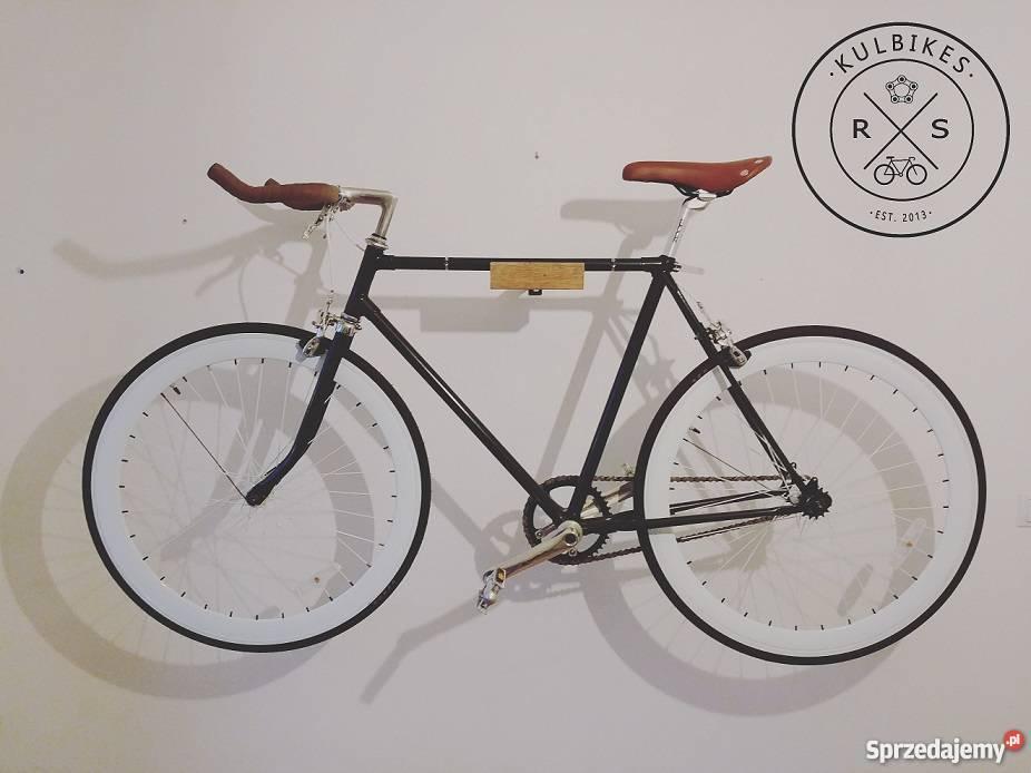Bardzo dobra wieszaki na rowery - Sprzedajemy.pl QH45