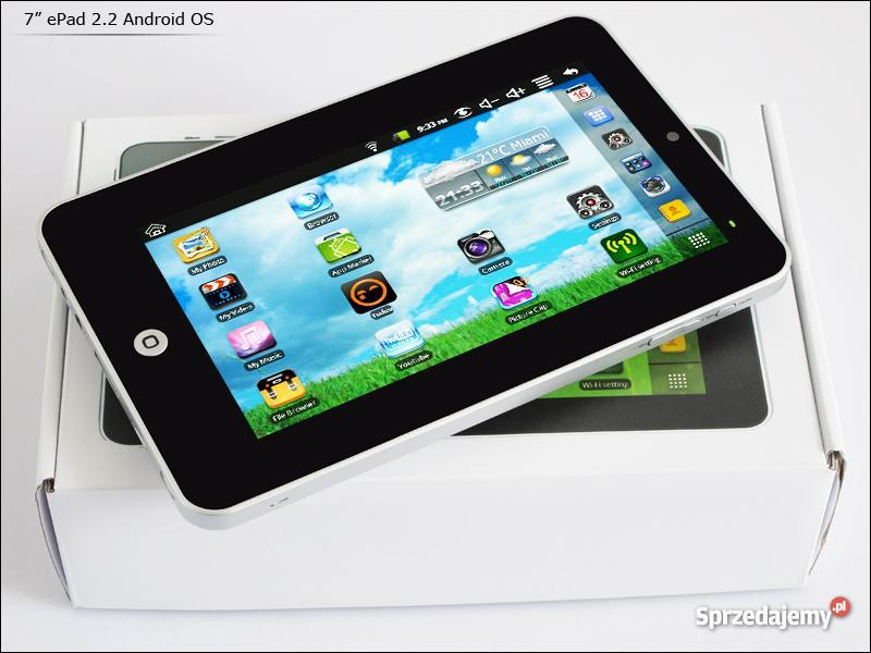 7 google android 2 3 tablet pc netbook mid. Black Bedroom Furniture Sets. Home Design Ideas