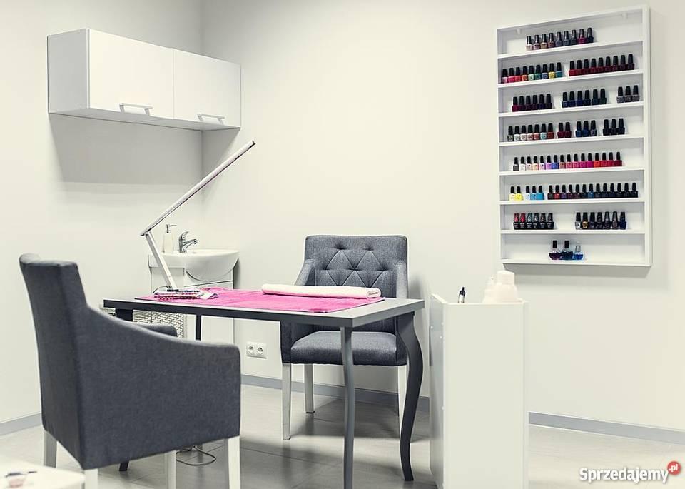 Wystarczy Wyposażenie Salonu Kosmetycznego Sprzedam Bbg98 Usafrica