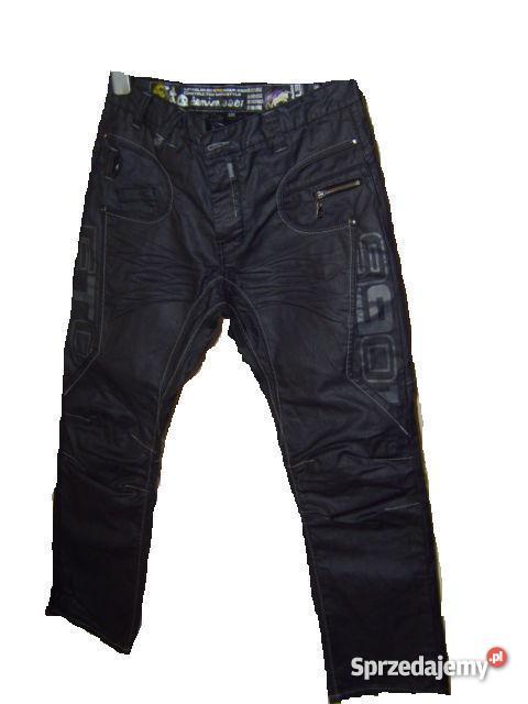 dfbf0c6ede1f Spodnie etto inspired original USA Odzież codzienna warmińsko-mazurskie  Kętrzyn sprzedam