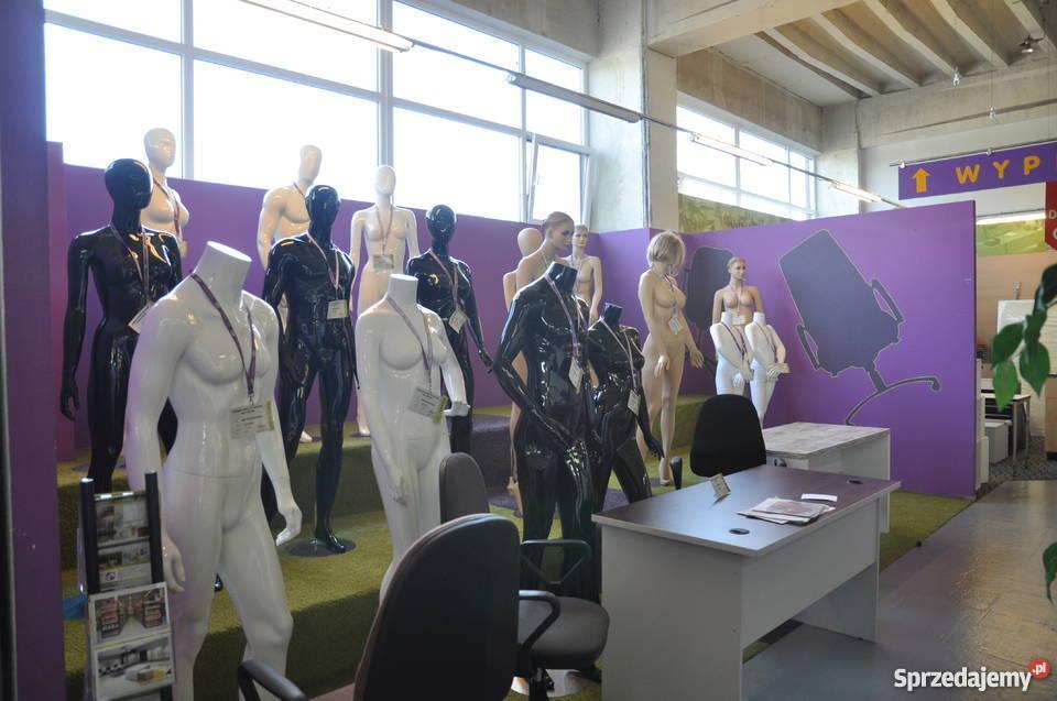 527b7053195b3 Wyposażenie sklepów - wyprzedaż ekspozycji Kraków - Sprzedajemy.pl
