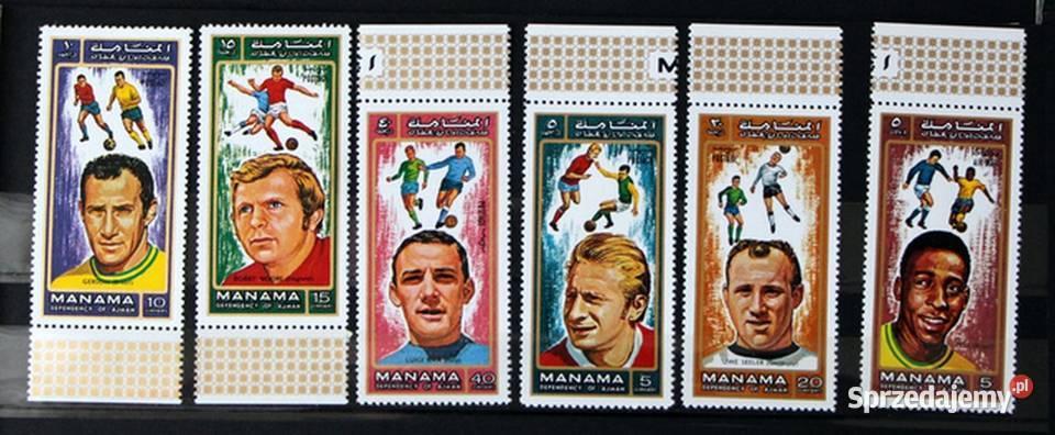 Manama  piłka nożna