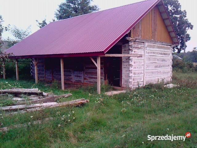 działka budowlana pojezierze łęczyńsko-włodawskie