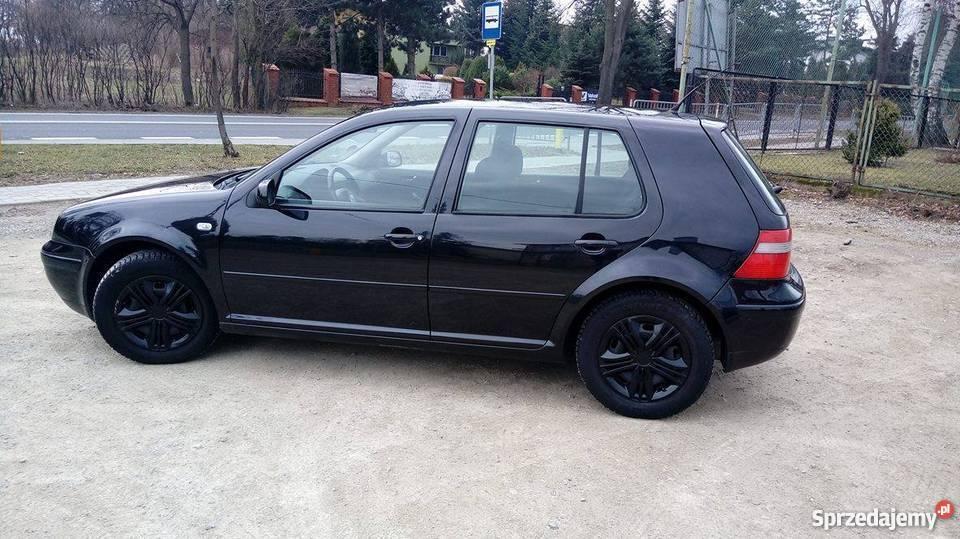 Volkswagen Golf IV ABS
