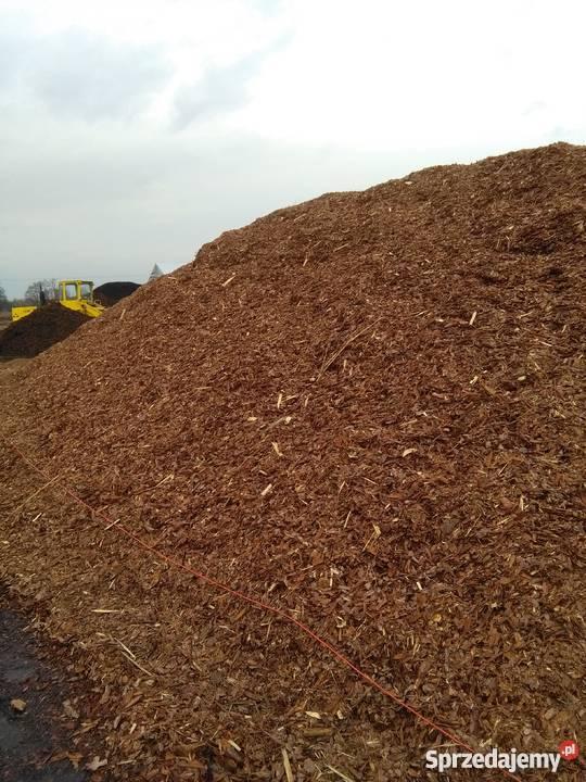 kora sosnowa ziemia torf nawóz Wołomin dostawa Rośliny mazowieckie