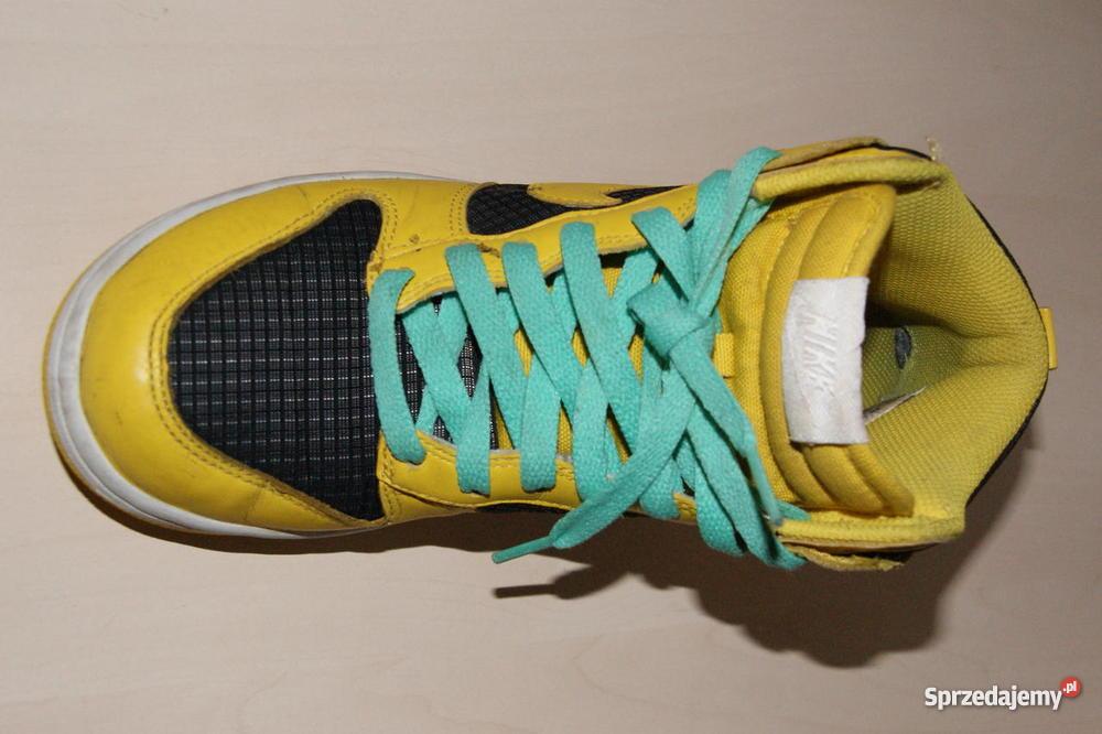 buy popular 34918 7caa4 Buty Nike skateboardowe Tarnów