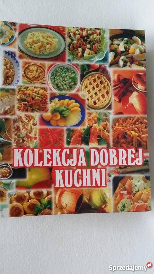TANIO przepisy z księgi Kolekcja kuchni