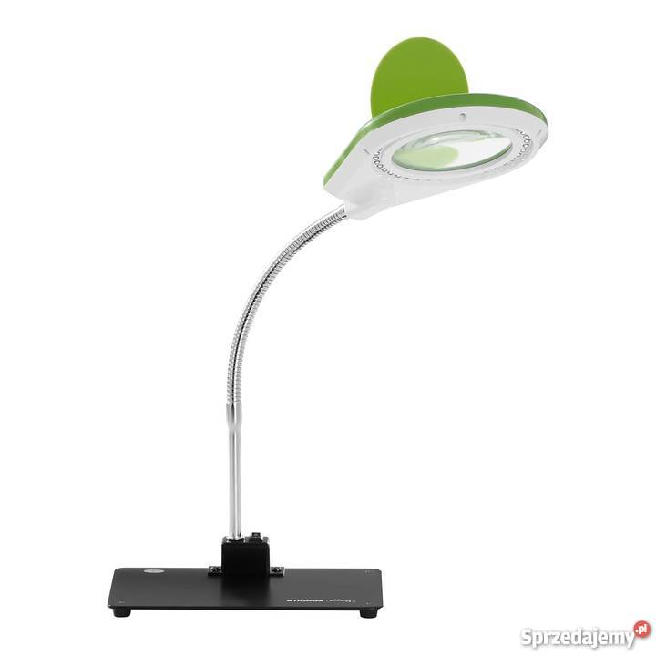 diody led 10 wat w lampie kosmetycznej