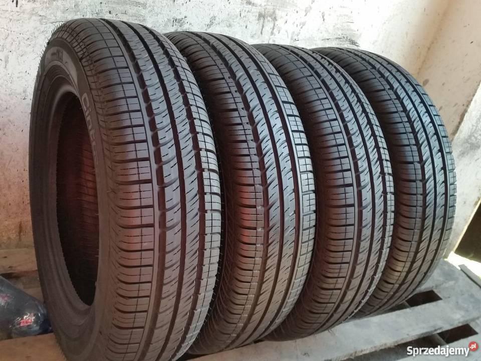 Cztery Opony Letnie 16570r14 7mm Pirelli Cinturato P4 Wilczkowice