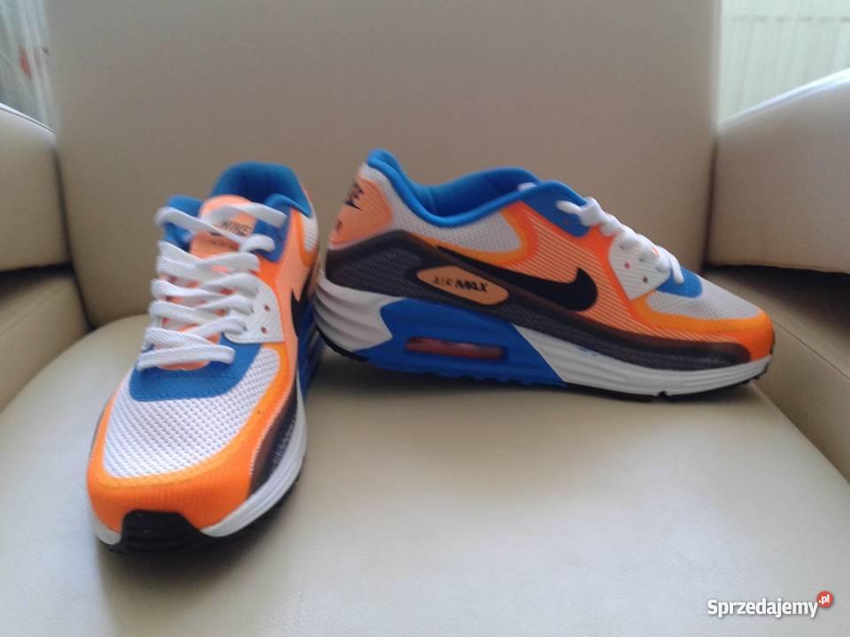 the best attitude 56313 48676 Nike Air damskie 40 sprzedam