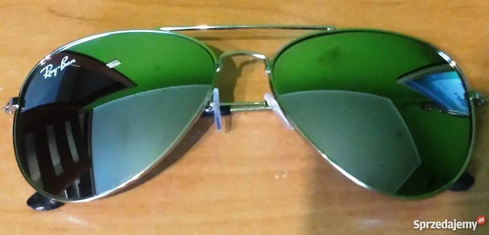 okulary przeciwsłoneczne ray ban białystok