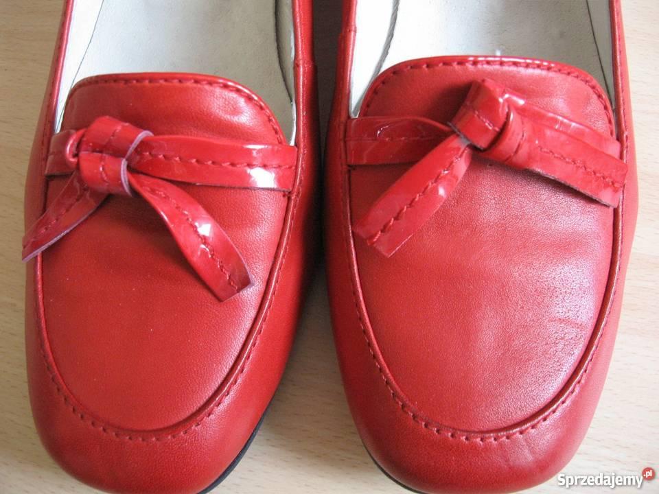20847ec3 Nowe skórzane buty Ryłko r. 38 Olsztyn - Sprzedajemy.pl