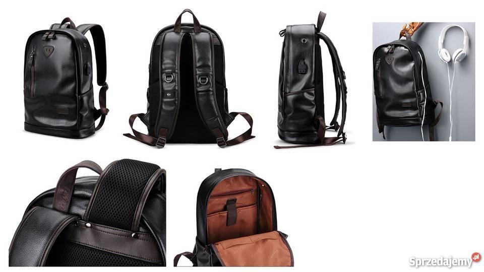 08a95fb8c3cdc plecak biznesowy - Sprzedajemy.pl