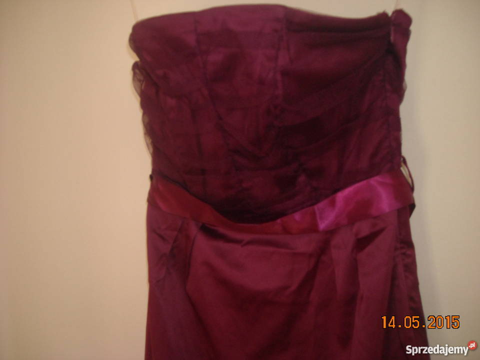 523ca000e6 sukienka roz.36 nowa bez metek Pułtusk - Sprzedajemy.pl