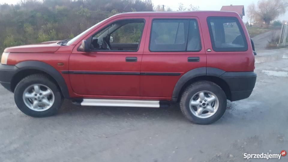 Land Rover freelander 18b 1998r Błonie
