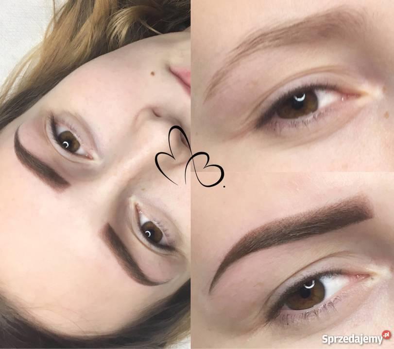 Makijaż Permanentny Brwipromocja