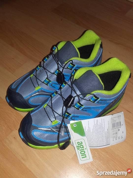 Nowe buty Salomon za pół ceny!