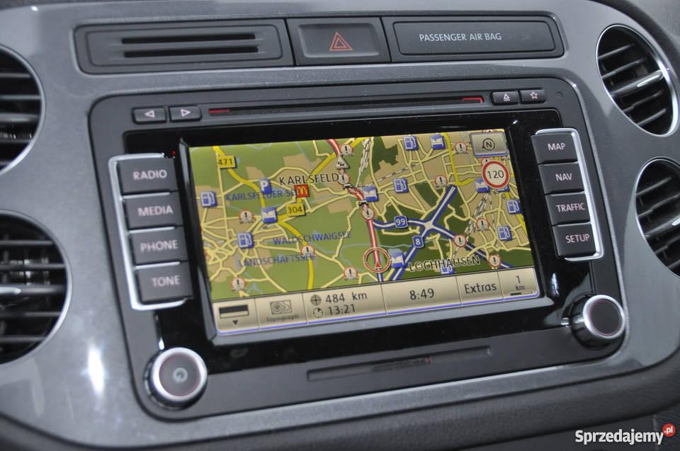 Rns 510 2018 >> Aktualizacja map 2018 v.15 RNS510/810 RNS-E AUDI VW Warszawa - Sprzedajemy.pl