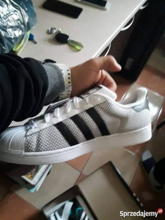 Buty Adidas Superstar Warszawa Sprzedajemy.pl