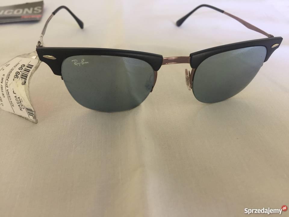 ray ban okulary sklep warszawa
