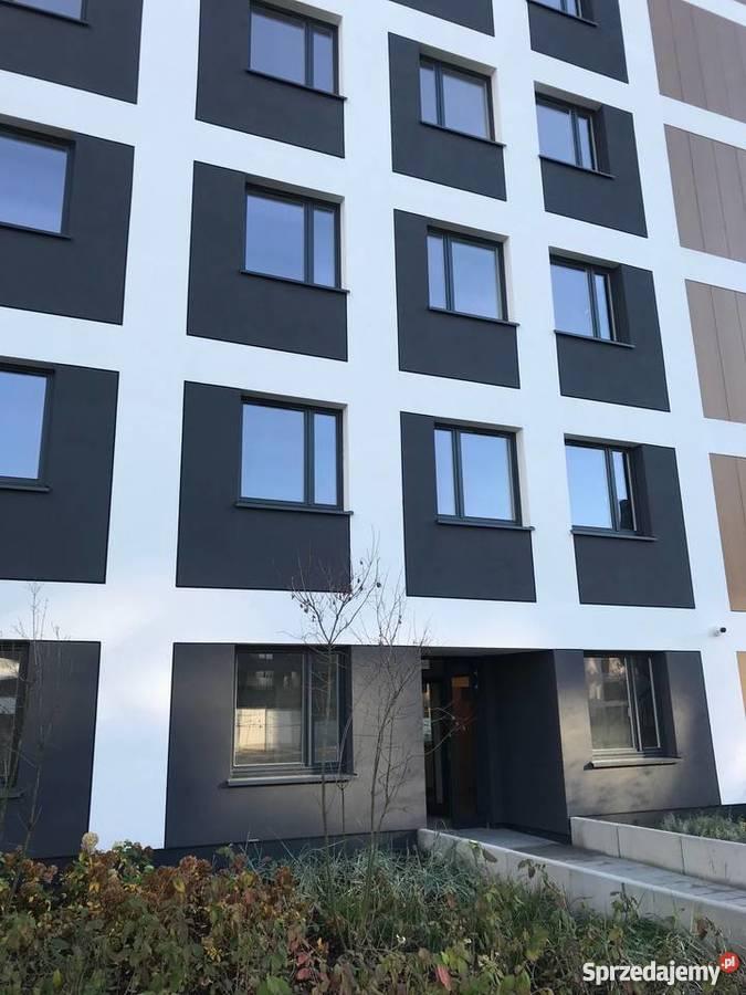 3 Pokojowe Mieszkanie Rynek Pierwotny Wola Odolany Warszawa