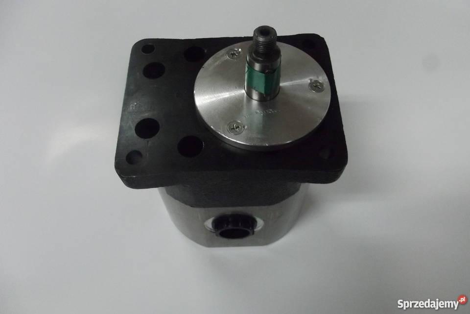 Pompa hydrauliczna BIZON Z -056 PZS-KP25 S/T
