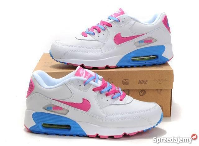 Nowe Buty Nike AIR MAX 90 Damskie 39 Najnowsze!!! wysyłka pobranie