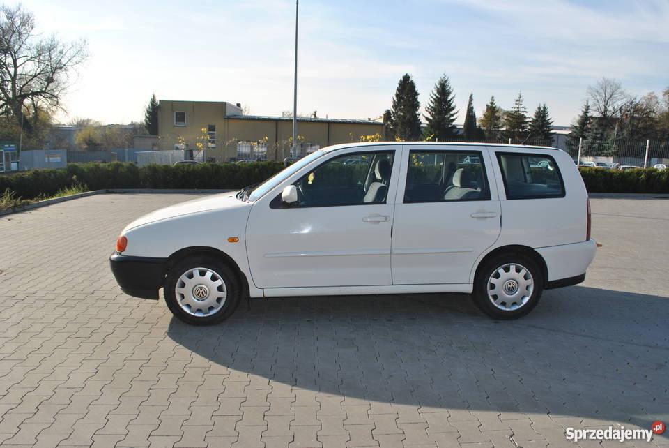 VW Polo 3 Kombi sprzedam Kombi śląskie Częstochowa