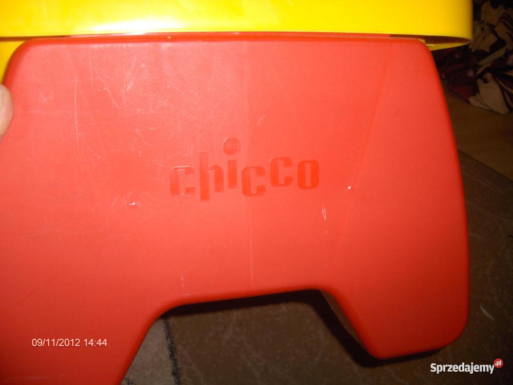 Stolik edukacyjny CHICCO mazowieckie Grodzisk Mazowiecki