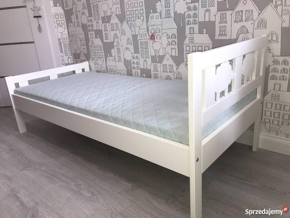 Sprzedam 2 Dziecięce łóżka