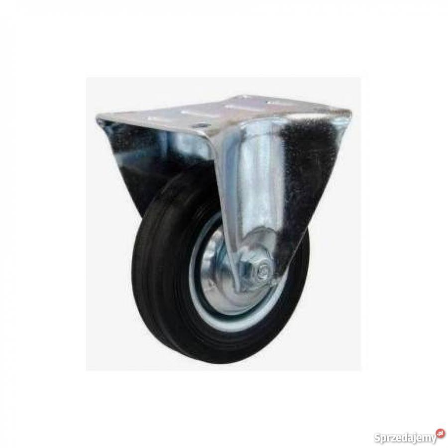 Kółko Koło kółka koła wózki stałe fi 125 100 Magazynowanie