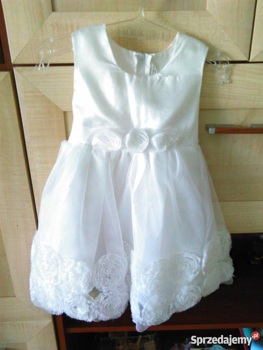 daf667c23a sukienka okayzjna Janów Lubelski - Sprzedajemy.pl