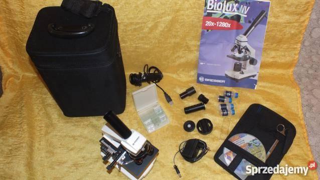 Mikroskop bresser biolux bresser biolux gebraucht kaufen st bis