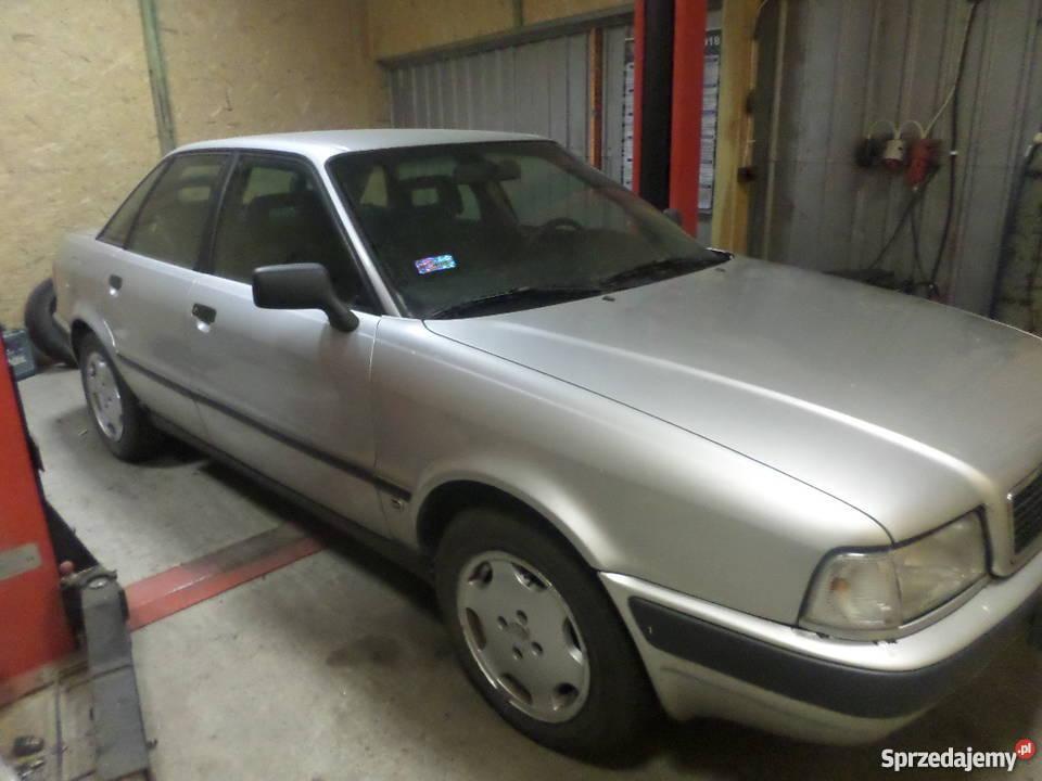 Audi B4 20 Uszkodzone Uszczelka Pod Głowicą Piaseczno