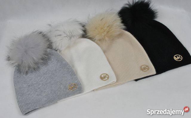 0b941f8a8fe2e czapka królik - Sprzedajemy.pl