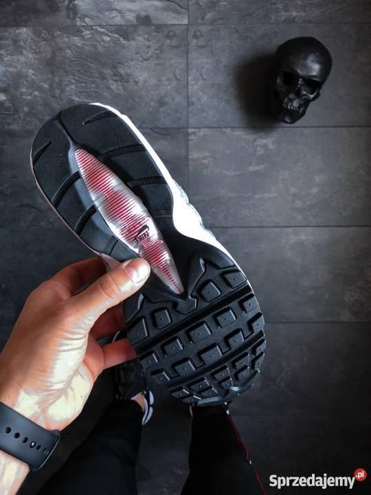 Nike Air Max 95 Premium Qs silver Bullet r36 40 Lublin