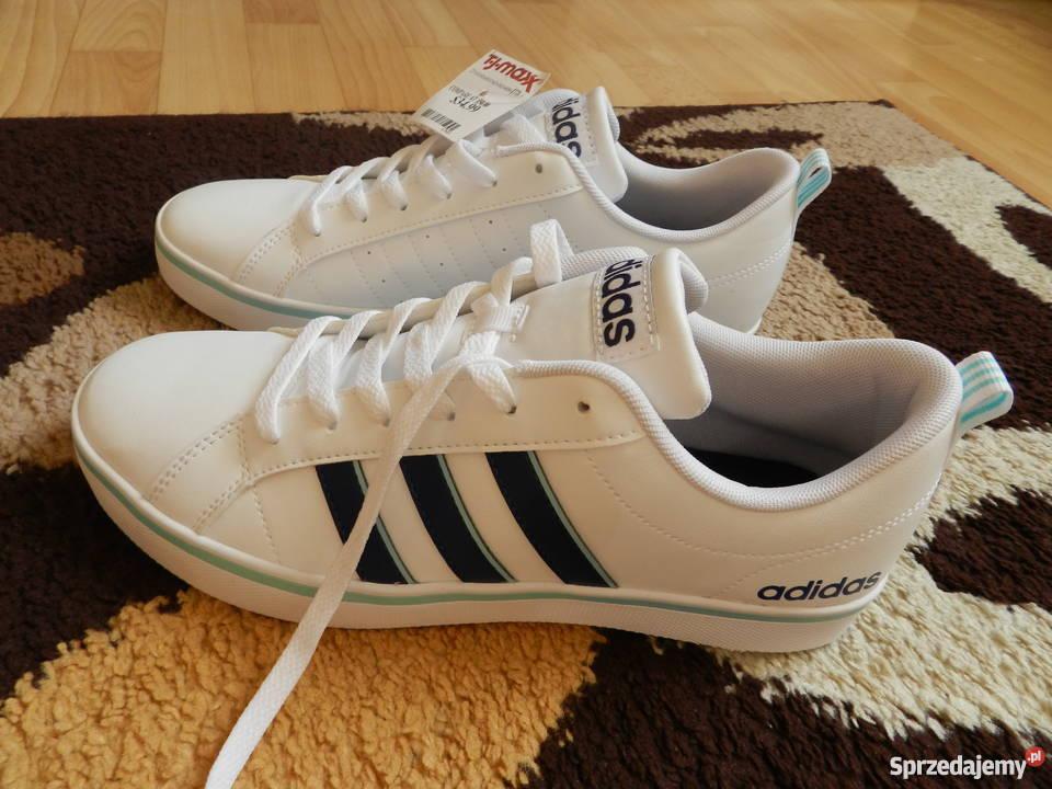 a8c28c22 Adidasy buty sportowe tenisówki trampki ADIDAS 41 nowe Nowa Sól ...