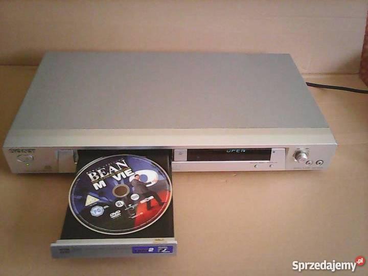 Sony CD/DVD Player DVP-NS305.