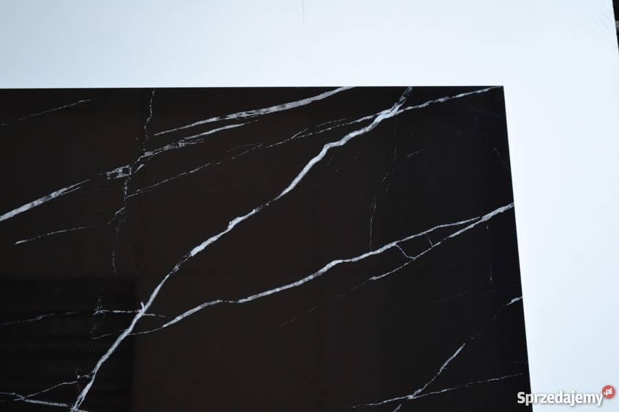 Gres Mavros Black 60x60 kamień Poler sprzedam