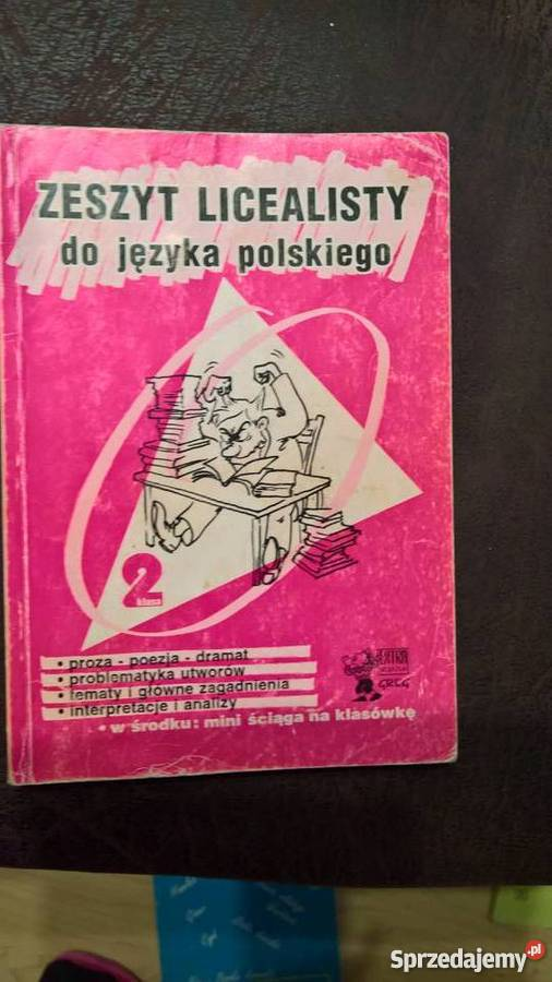 RomantyzmPozytywizm Podręczniki Wrocław
