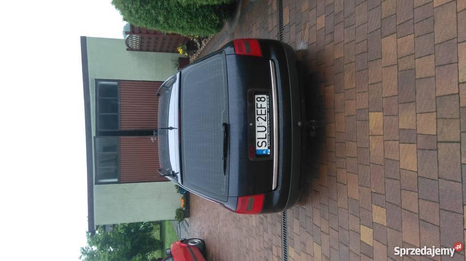Audi a6 c5 19tdi 110 relingi dachowe Boronów