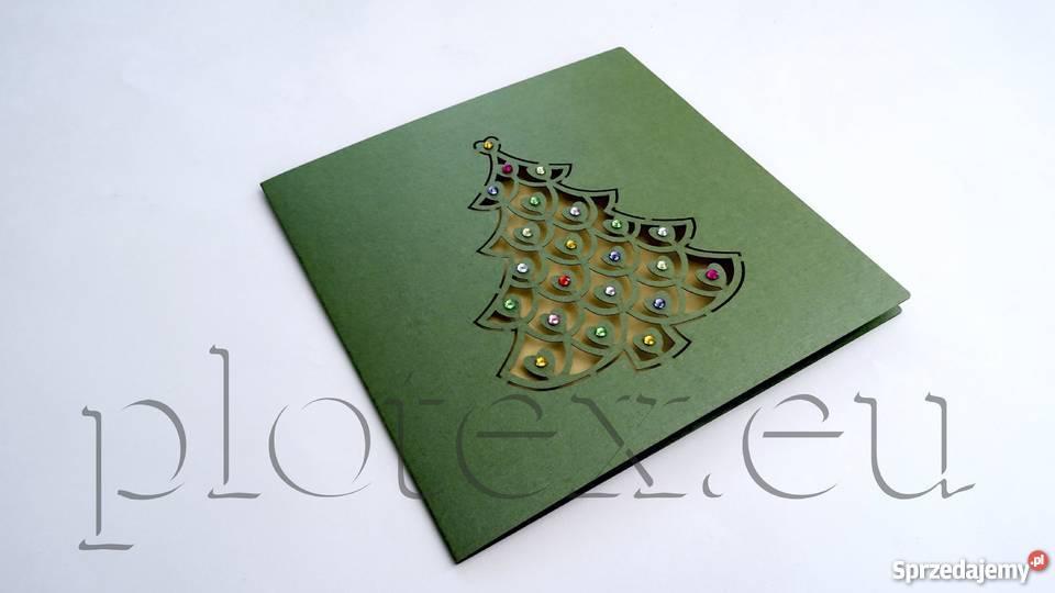 Ogromny kartki świąteczne dla firm - Sprzedajemy.pl YQ85
