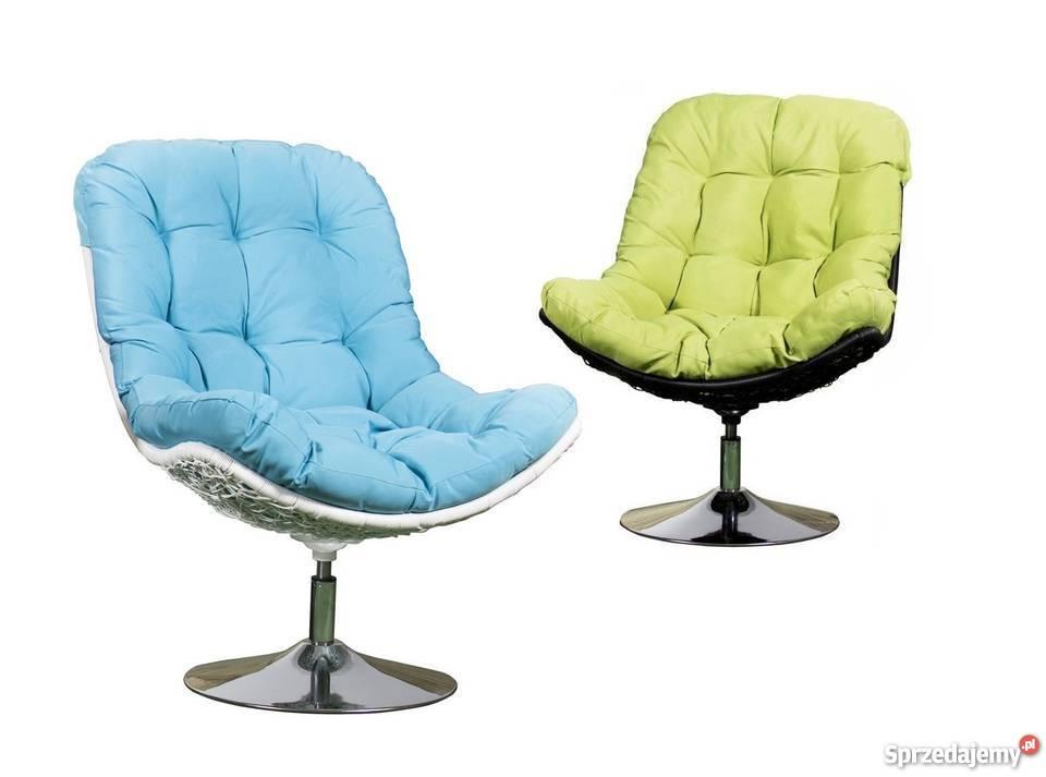 Fotel Ogrodowy Leżak Leżanka Wygodny Fotel Krzesło Ergonomic