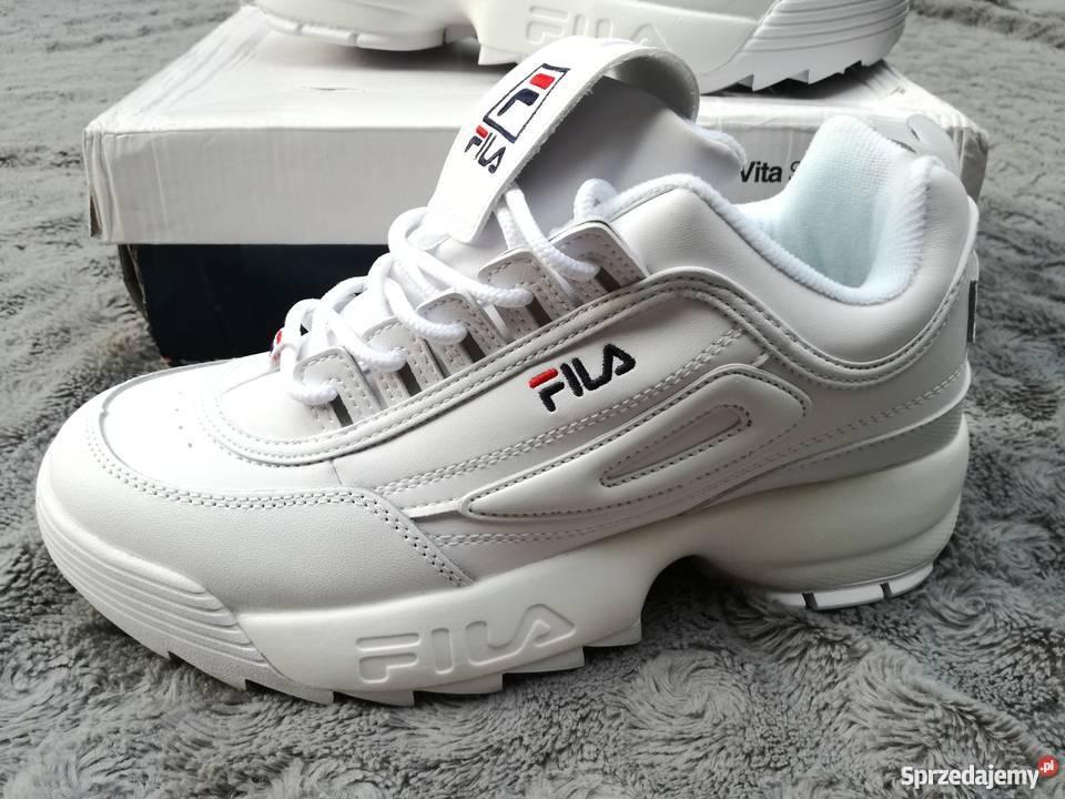 fila buty sportowe Sprzedajemy.pl