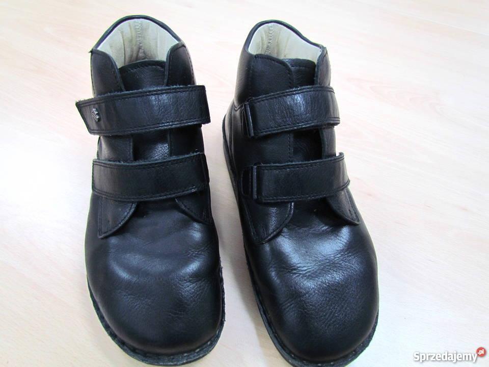e3baeb4a Niemieckie buty Finn Comfort ortopedyczne skórzane wygodne Poznań ...