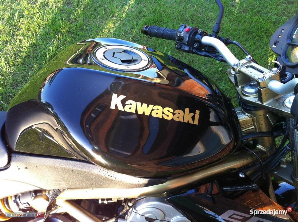 Kawasaki Ern Cc