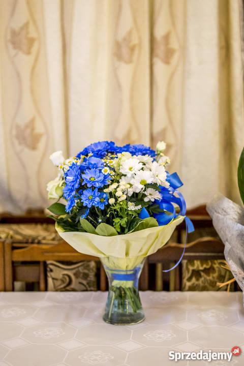 Dekoracje Oraz Usługi Florystyczne Zapraszamy Rawa Mazowiecka