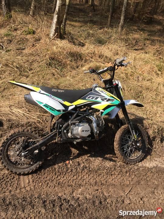 W Ultra Pitbike MRF 140 RC NA DOTARCIU ! Stuchowo - Sprzedajemy.pl GS81